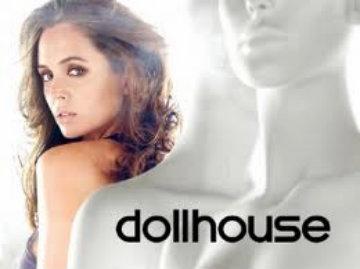 4/10  Dollhouse