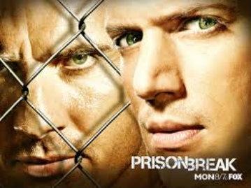 4/10 Prison Break