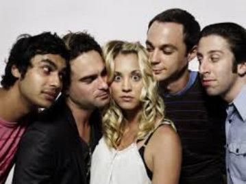 1/10 Don't like this show. The Big Bang Theory