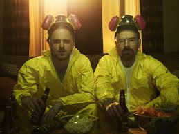 4/10 I haven't seen much of it  Breaking Bad