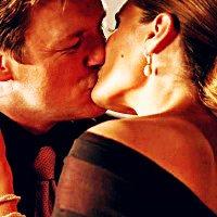 7/10  Castle & Beckett