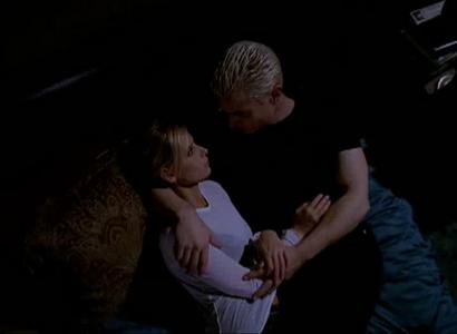 3/10  Buffy & Spike