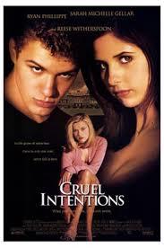 1/10  Cruel Intentions