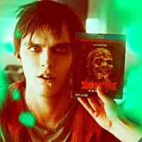 Only SMG movies?! ^_^ 7/10.... and Scream 1 & Scream 2 are the best from the 4 movies!  Warm Bodies