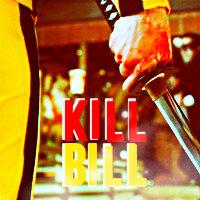 6/10  Kill Bill