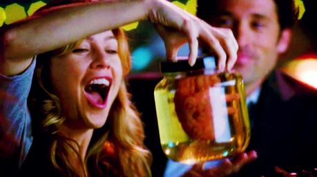 7/10  Meredith Grey <33