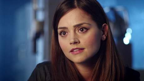 8! I loved her <3 Clara Oswald-Doctor Who