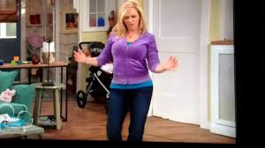 4/10 Amy Duncan - Good luck charlie