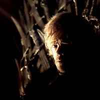 2. Shady {Tyrion Lannister}