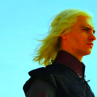 3. Pride {Viserys Targaryen} I think he's the definition of the word 'Pirde' XD