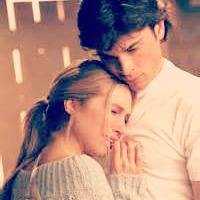 día 3 - favorito! Romance Clark and Alicia