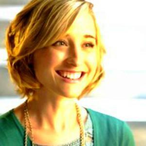 día 5 - favorito! Female Character Chloe Sullivan-Olsen