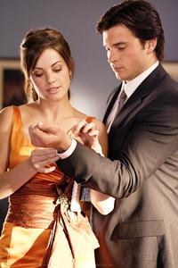 día 3 - favorito! Romance Clark and Lois