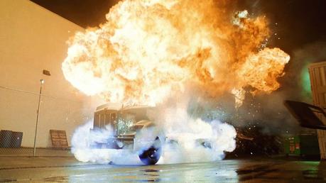 día 29 - A scene that shocked tu Oliver killing Lex in Requiem
