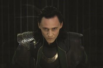 [b]Day 5: Избранное Villain [i]Loki[/i][/b]