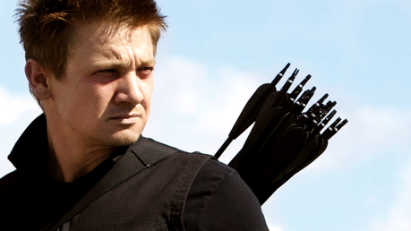 [b]Day 10: Underrated Character [i]Clint Barton / Hawkeye[/i][/b]