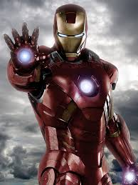 [b]Day 11: Overrated Character [i]Tony Stark / Iron Man[/i][/b]