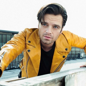 [b]Day 21: kegemaran Actor [i]Sebastian Stan[/i][/b] He&#39;s my third kegemaran actor of all time <
