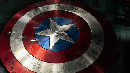[b]Day 25: kegemaran Weapon [i]Cap's shield[/i][/b] If that counts. Also Bucky's arm but at the
