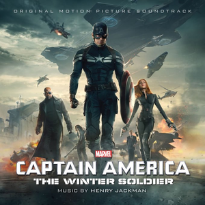 [b]Day 27: Movie With the Best Soundtrack [i]Captain America: The Winter Soldier[/i][/b]