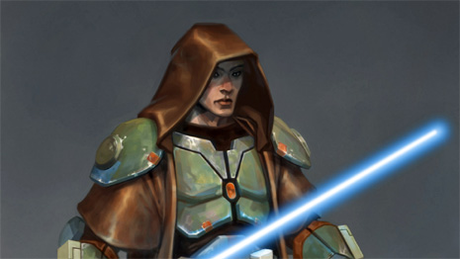 Name: Eason SkyStar Abilities: Force Throw, Force Pull Jedi/Sith: Jedi Lightsaber Color: