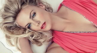 Charlize Theron<3