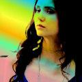 1.Rainbow as cores