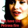 3.Quote:You have the Petrova fire.