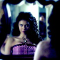 1. Looking in a mirror