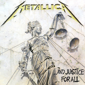 Metallica- ...And Justice For All
