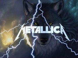 metallica - Of lobo And Man