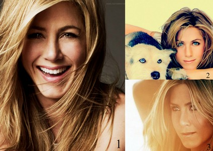 Round 16 Jennifer Aniston 1st marakii 2nd xoxoshy 3rd 3xZ