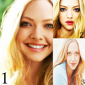 Round 26 Amanda Seyfried 1st Beatit 2nd 3xZ 3rd Mongoose09