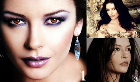 Round 28 Catherine Zeta Jones 1st Stelenavamp 2nd Mongoose09 3rd celina
