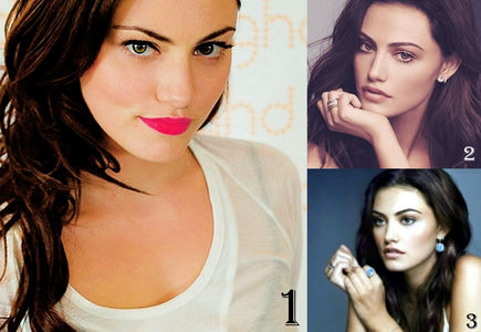 Round 29 Phoebe Tonkin 1st Stelenavamp 2nd valleyer 3rd Mongoose09