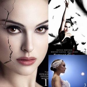 "Round 18 ""Black Swan"" (2010) 1st Stelenavamp 2nd LalaDepp 3rd Lovetreehill"