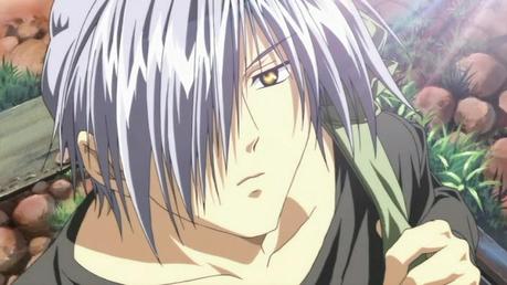 Date! Yukito?