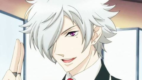 (Date) Brother conflict - tsubaki