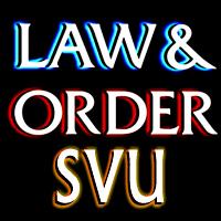 Risultati immagini per law & order svu 20 banner