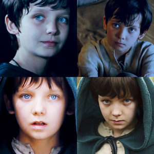 Name: Mordred