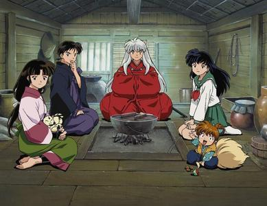 "<b>Round 16:</b> <a href=""http://www.fanpop.com/spots/inuyasha/picks/show/1111465/inuyasha-picture-co"