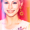 Round 33:Candice smiling:modernfan