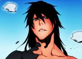 ?:*takes another sip of his coffee* Nice to meet u Toshi, im Sagi.... *he holds out a hand*
