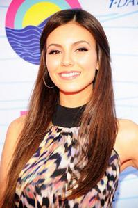 Mine! Hope anda like it. [i][b]Victoria Justice[/b][/i]