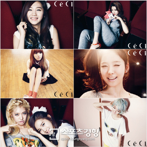 Hello Venus for ceci :)