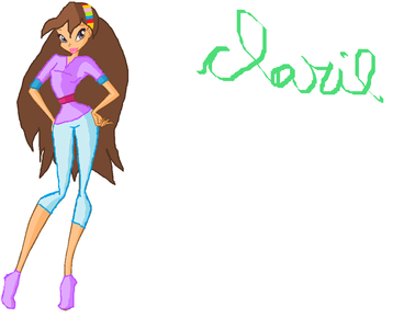 clarie's casual(she earth clothing is the same)