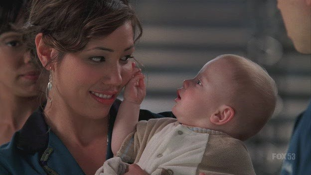 bones angela and hodgins baby