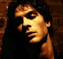 день Four: A male character Ты relate to Damon Salvatore (The Vampire Diaries)