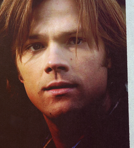 dia One: favorito lead male character- Sam Winchester