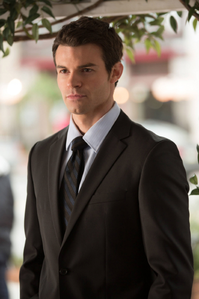 dia Two: favorito supporting male character- Elijah Mikaelson